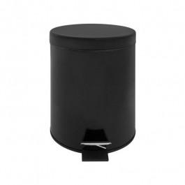 lixeira-inox-com-pedal-5-litros-preto-fosco-bettanin