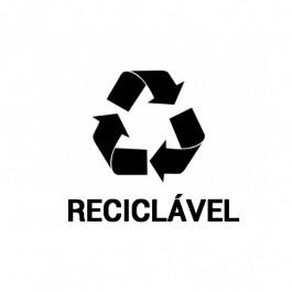 ADESIVO RECICLÁVEL - JSN