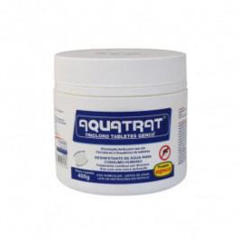 cloro-tablete-para-água- consumo-humano-aquatrat-400g