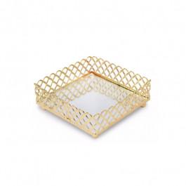 bandeja-quadrada-renda-dourada