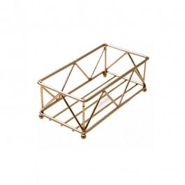 bandeja-retangular-triangulo-dourada