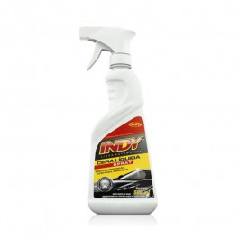 CERA LÍQUIDA SPRAY INDY 500ML - START