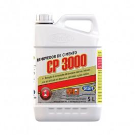REMOVEDOR DE CIMENTO CP 3000 5L - START