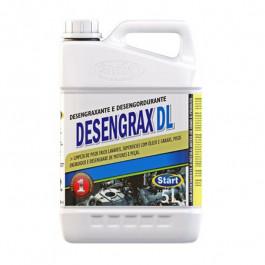 DESENGRAXANTE DESENGRAX DL 5L - START