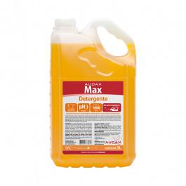DETERGENTE MAX 5L - AUDAX