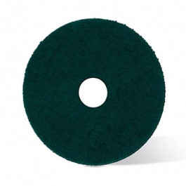 DISCO VERDE LIMPADOR SCOTCH BRITE 350MM - 3M