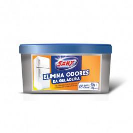 elimina-odores-da-geladeira-sanymix