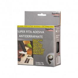 FITA ADESIVA ANTIDERRAPANTE SUPERPRO - BETTANIN