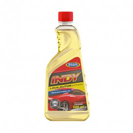 LAVA AUTOS INDY 500ML - START
