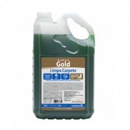 LIMPA CARPETE GOLD 5L - AUDAX