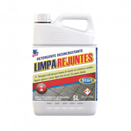 LIMPA REJUNTES 5L - START