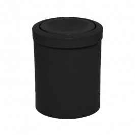 lixeira-plastica-tampa-meia-esfera-preta-12-litros