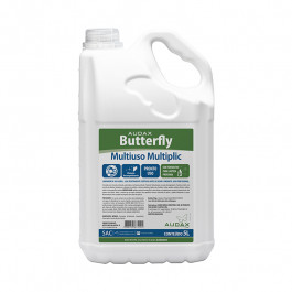 MULTIUSO MULTIPLIC BUTTERFLY 5L - AUDAX