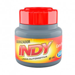ODORIZADOR CARRO NOVO INDY 80ML - START
