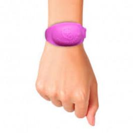pulseira-biossegurança-rosa