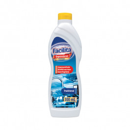 SAPONACEO FACILITA 300ML - AUDAX