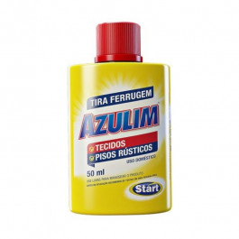 TIRA FERRUGEM AZULIM 50ML - START