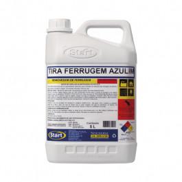 TIRA FERRUGEM AZULIM 5L - START