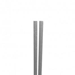 vareta-fibra-cinza-25cm